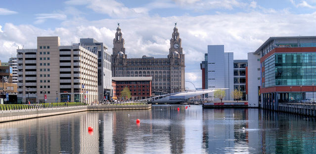 Liverpool Minibus Hire Available